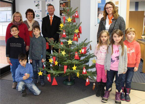 Marvelous Schüler Der 1. Klasse Der Grundschule Hohenroda In Der Filiale Ransbach